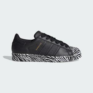 NEW! adidas Superstar Women's Shoes